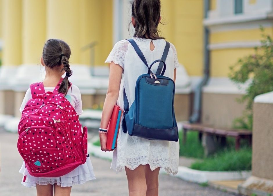 Amazing Role Model NEEDED for School-Age Girls in Brentwood! $30-35/hr!
