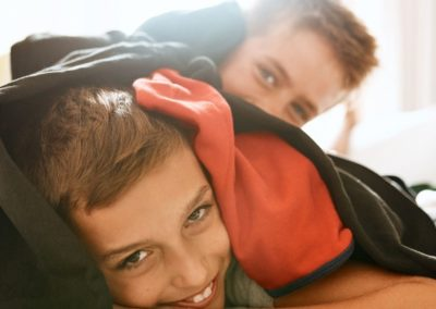 Fun Afternoon Nanny Needed 20 Hours Per Week in West LA for Two Elementary-Age Boys!!
