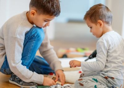 Wonderful Nanny NEEDED in West Hollywood for 2 Boys!