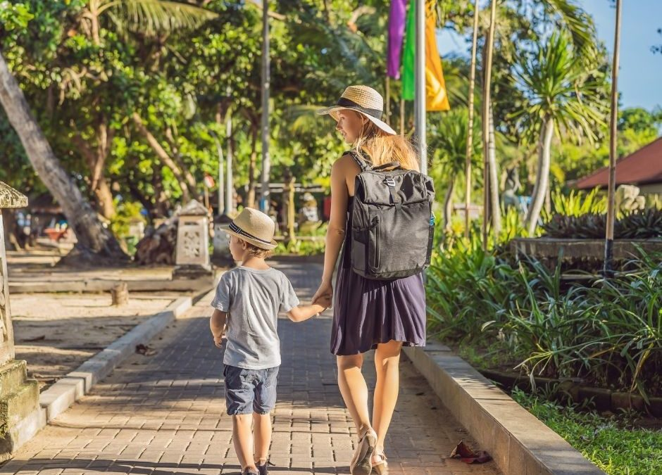 Wonderful Family Seeking Afternoon/Evening Nanny Who Loves Travel! Apply TODAY!