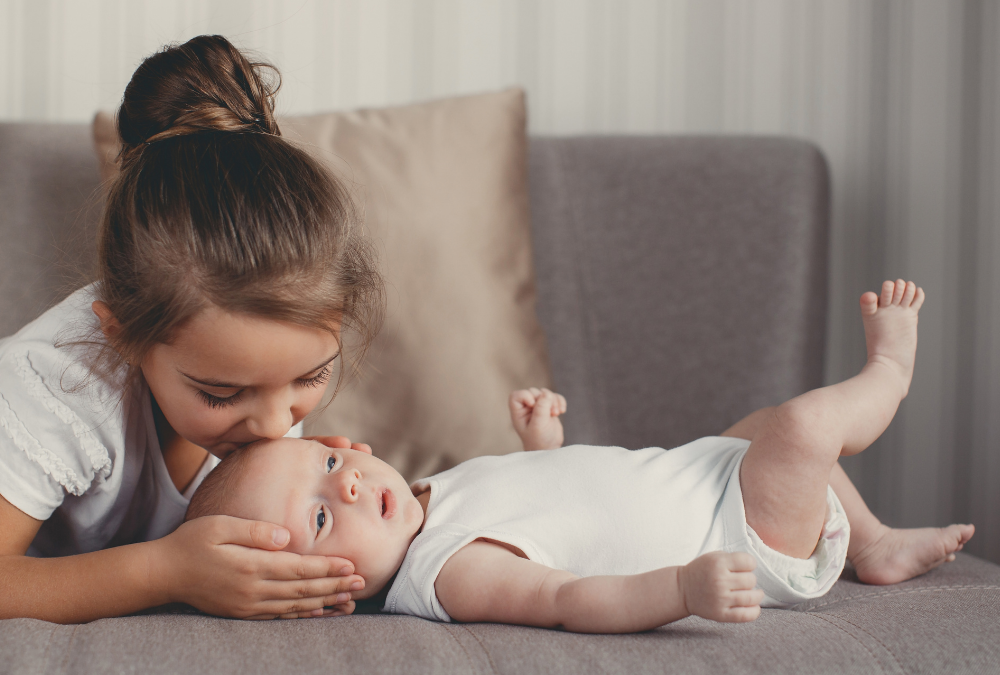 Experienced Baby/Toddler Nanny NEEDED for FT Role in West LA! 65K-70K/yr!
