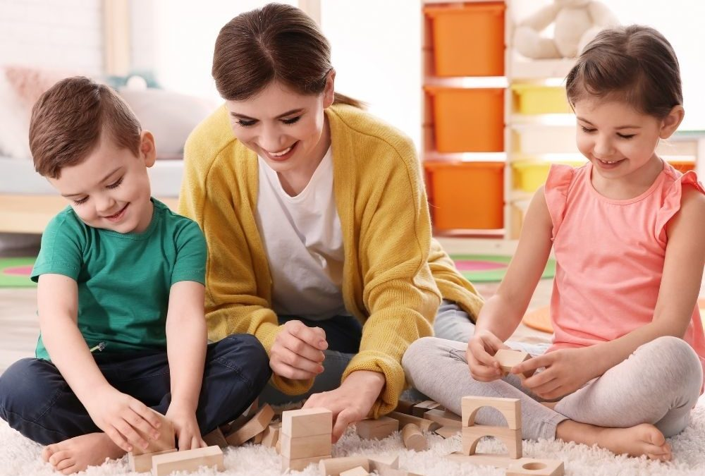 Calling All Career Nannies/Family Assistants! Busy Family with Three Children in La Canada is Seeking a Professional, Intelligent, + Positive Teammate!
