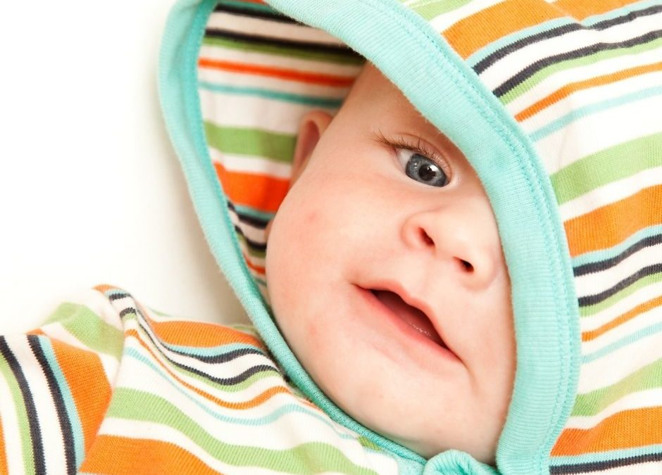 Great Part Time Schedule for One Baby Boy in Marina Del Rey. $30-$35/hourly!