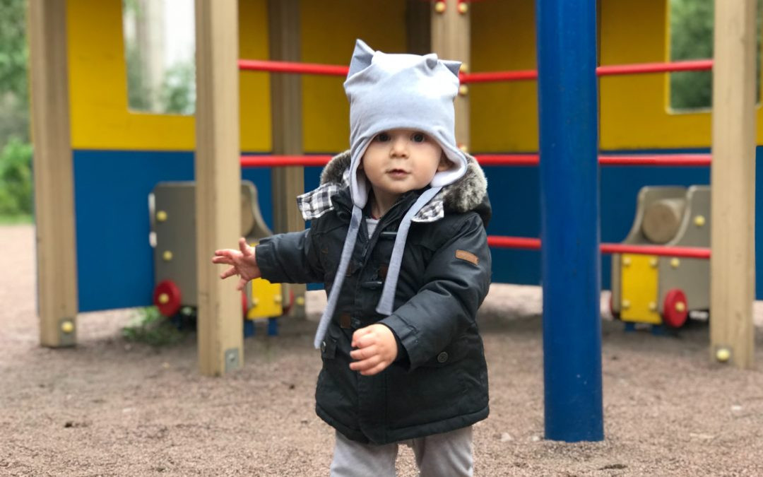 Toddler Nanny NEEDED for Dual-Working Parents in Santa Monica! $30/hr!