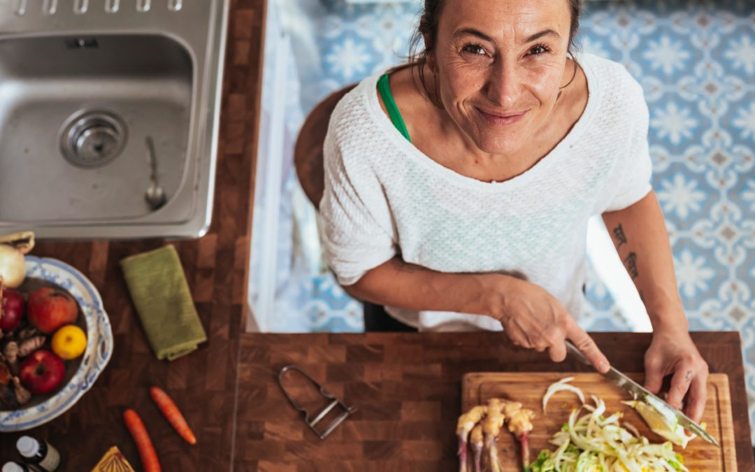 FT Jill of All Trades Housekeeper/Cook NEEDED for DC Home! 55K-60K/yr!