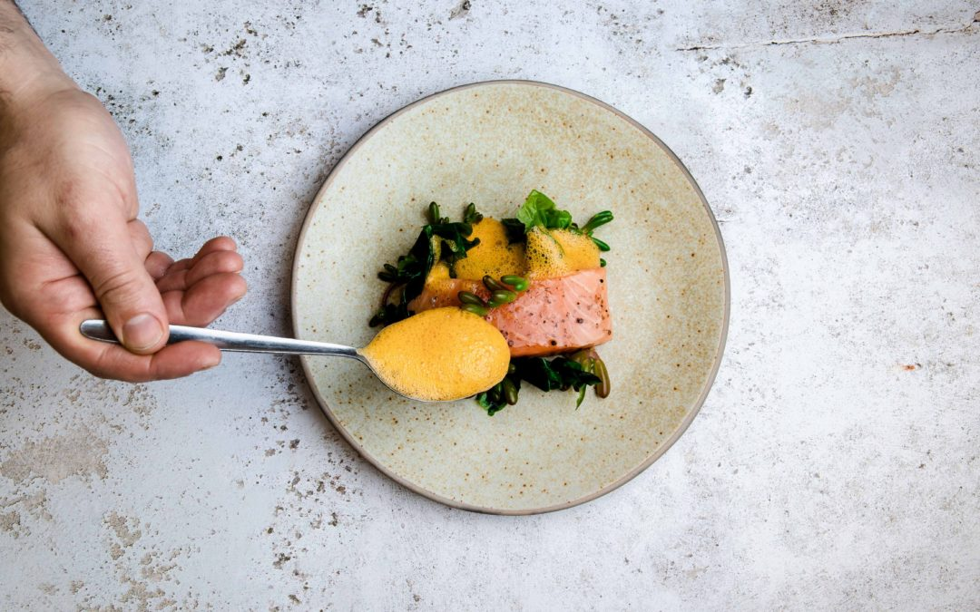 Family of THREE in Santa Barbara is Looking for a Professional Chef in Their Private Home!!