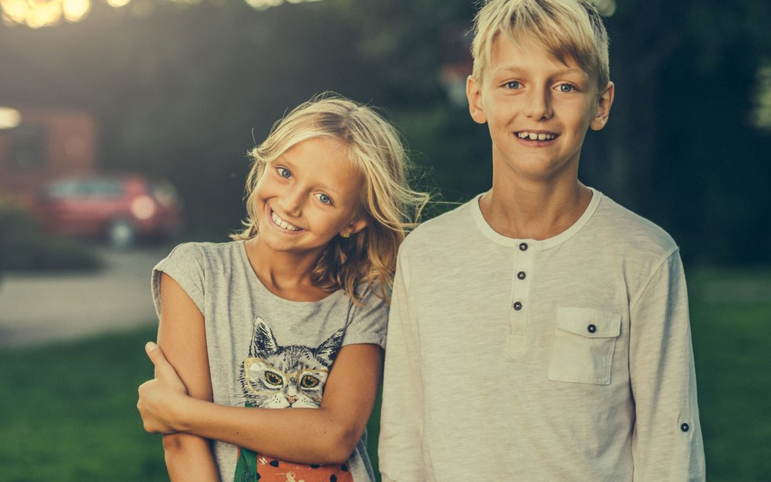 Full-Time Nanny/Family Assistant Needed for Santa Barbara Family with Two School-Aged Children!