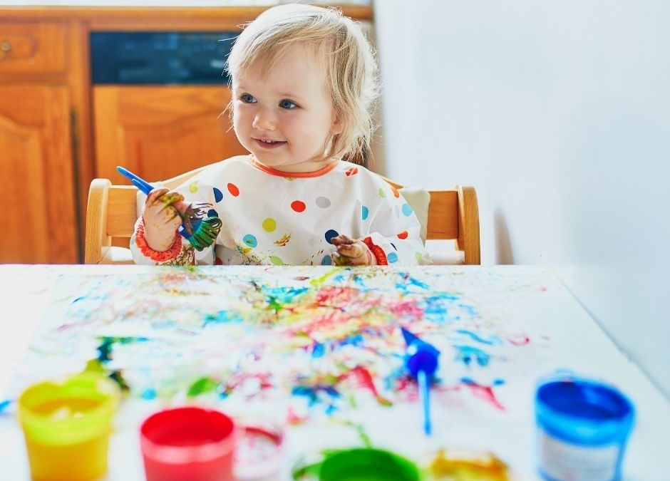 Private Educator Nanny NEEDED for One-Year Assignment with Preschooler in Greenwich, CT!
