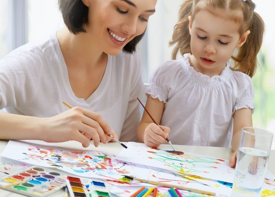 Educationally-Focused FT Live-In Nanny NEEDED for Family of 3 in Greenwich, CT!