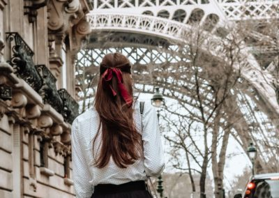 """If You LOVE Emily in Paris, Be Our Very Own """"Nanny in Europe!"""" – Love of Travel a MUST!"""