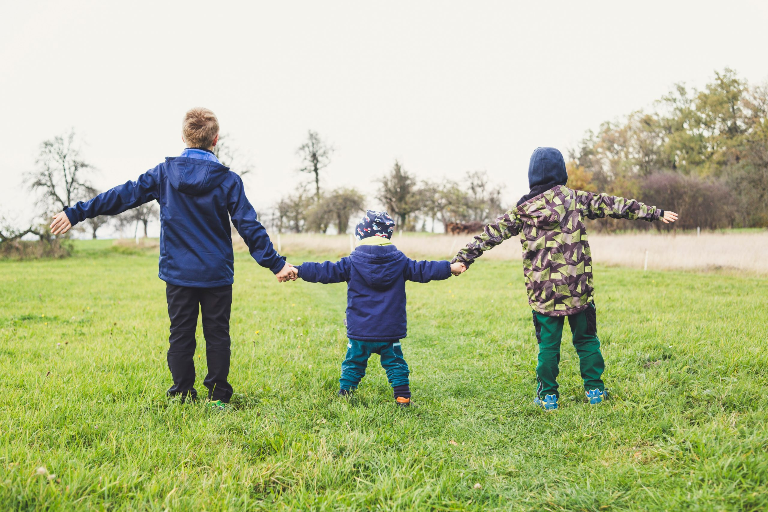 Nanny Needed 3 Days Per Week in Woodland Hills for Active + Outdoorsy Family!