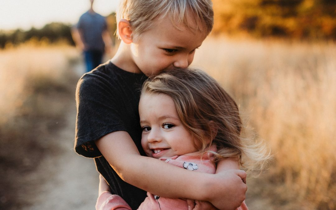 Playful Part-Time Nanny Needed for 2 Kids in Playa Vista! $30-35/hr!