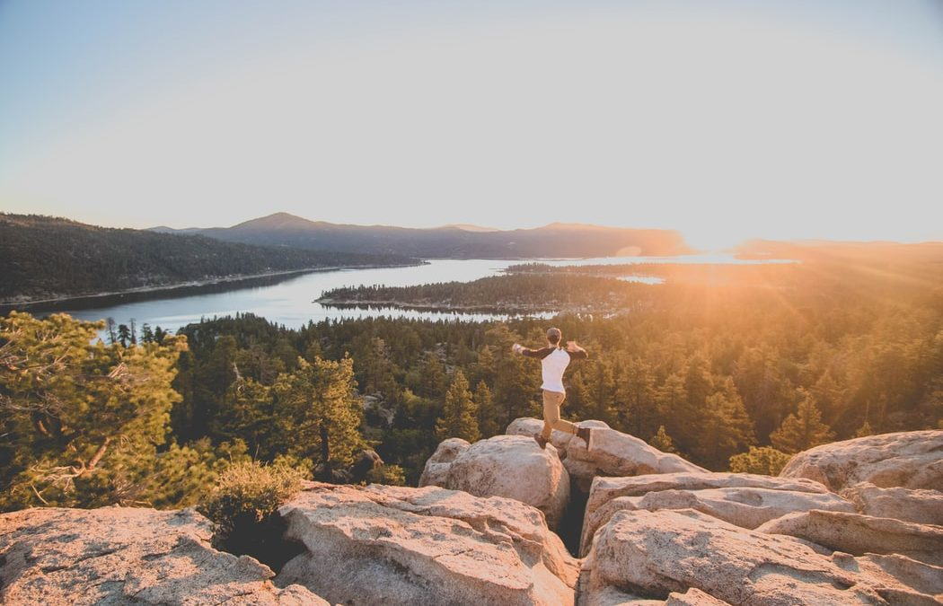 Outstanding Live-In Nanny Needed for Entrepreneurial Family in Big Bear, CA! $25-$30/hr!