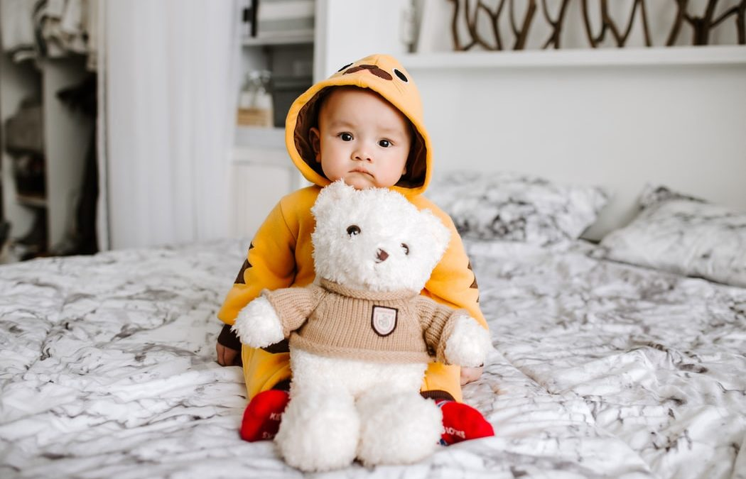 Warm, Loving + Experienced Full-Time Nanny Needed for 6 Month Old in Silver Lake! $25-$28/hr!