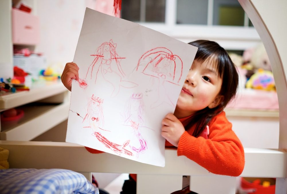 Dependable + Easygoing Part-Time Nanny NEEDED for 4.5 Year Old in Los Feliz! $35-$40/hr!