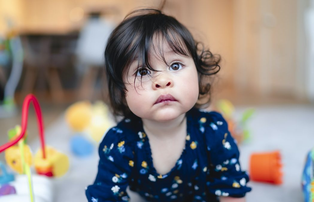 24/7 Live-In Temp Nanny Needed for Sweet 16 Month Old Little Girl in Santa Barbara from Sept. 7th-20th!