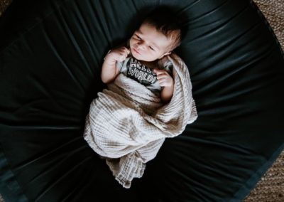 Full-Time Nanny Needed For a Baby Boy in Culver City Starting June 2021! $25-$30/hr!