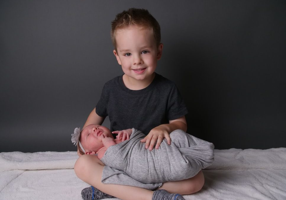 Weekend Nanny Needed in WeHo for 2 Children!! $28-$35/hr