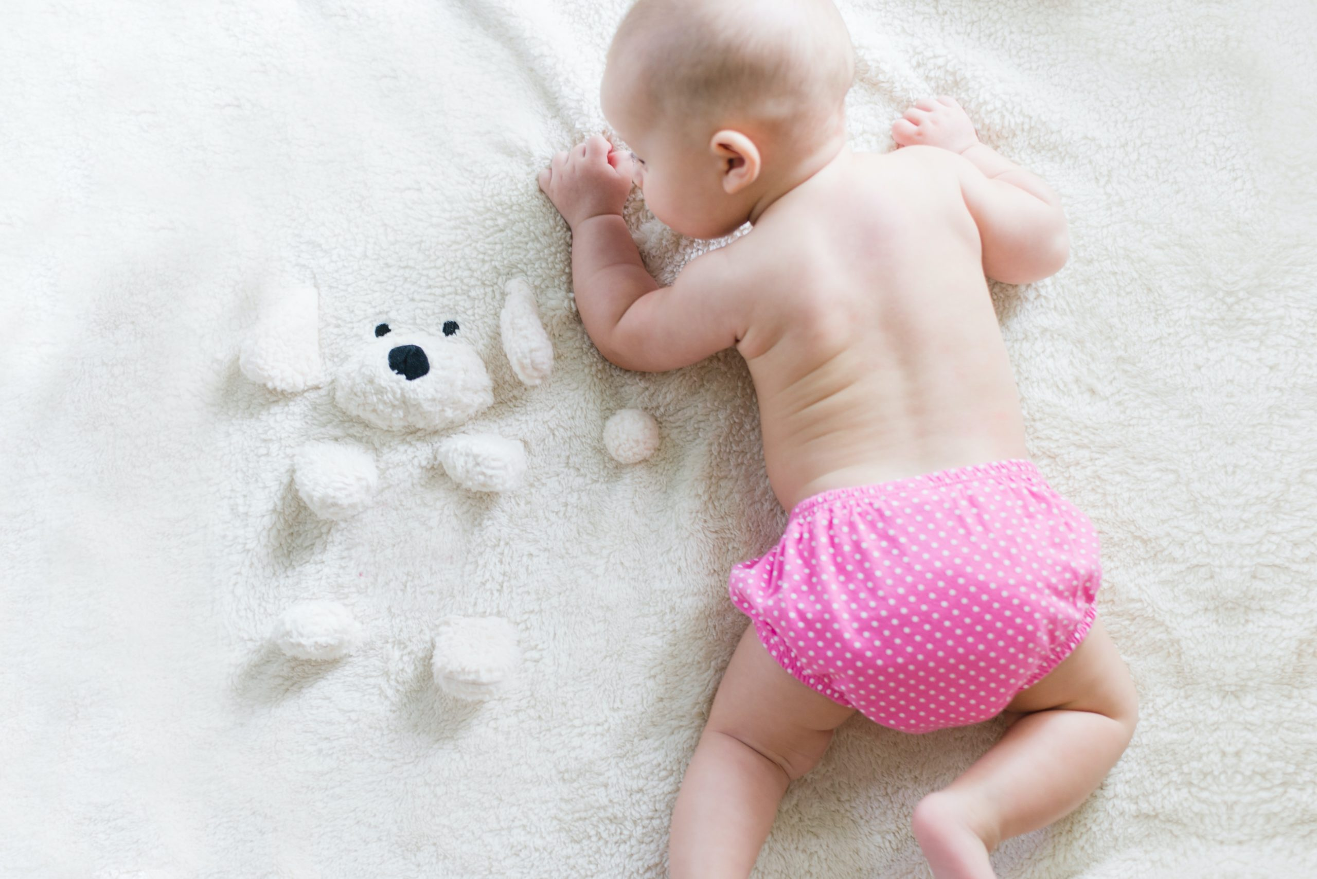 Wonderful NCS NEEDED in Pacific Palisades for 5-Week-Old! Starts ASAP!