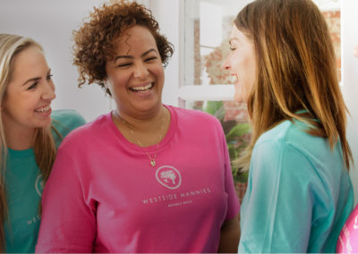 Join the Westside Nannies Temp Team! Set Your Own Schedule!