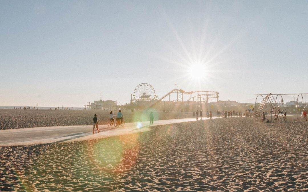 Proactive + Polished Nanny NEEDED in Santa Monica Starting Sept 2019! $30-35/hr + Health Insurance!