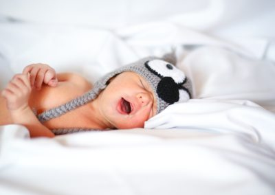 Calm & Experienced Infant Nanny NEEDED for Weekends!
