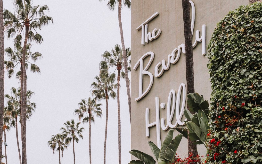 Active + Outdoorsy Nanny NEEDED for 2 Girls in Beverly Hills!