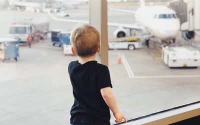 6 Tips for Flying With Kids, From Nannies Who Do It All The Time