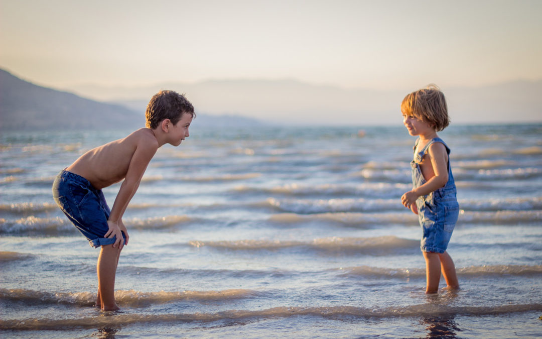 Amazing FT Nanny NEEDED for Manhattan Beach Family! $25-$30/hr!