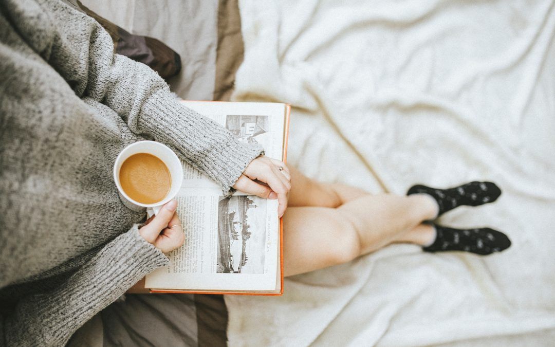 The Ultimate Must-Read Book List for Nannies