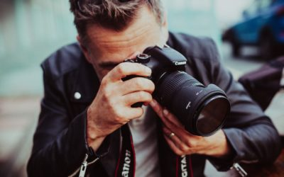 7 Ways Nannies with High-Profile Clients Can Avoid & Outsmart the Paparazzi