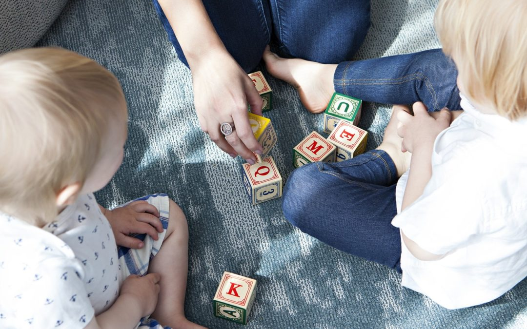 Engaging Nanny NEEDED for AM Part-Time Role in Marina Del Rey!