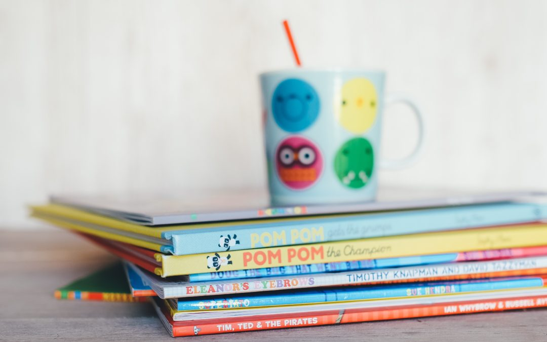 5 Easy Things Every Nanny Can Do to Elevate Storytime