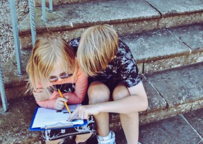 After-School Nanny Needed ASAP in the Palisades for 2 Children!
