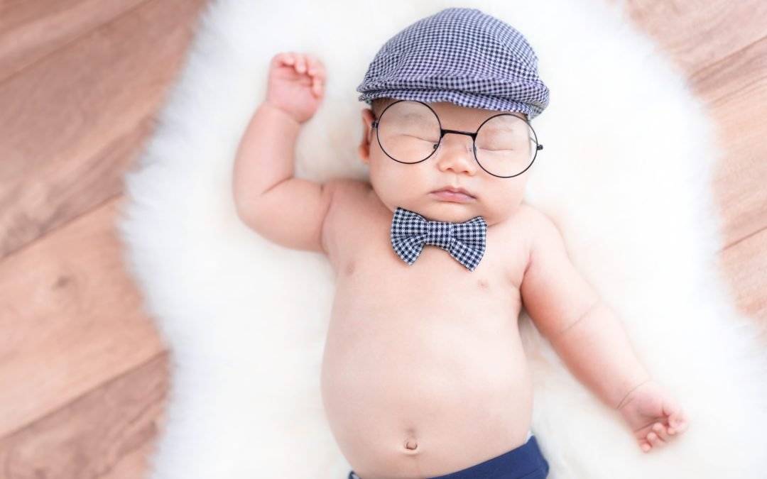 Happy + Sweet Nanny NEEDED for Infant in West Hollywood!!