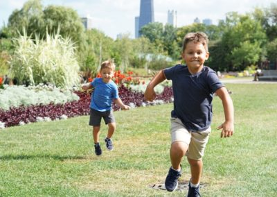 Cheerful, Upbeat, & Proactive PT Nanny Needed for 2 Boys in West LA!