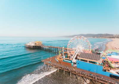 Full-Time Nanny Needed in Santa Monica for Busy Family with 2 Little Ones Under 5!