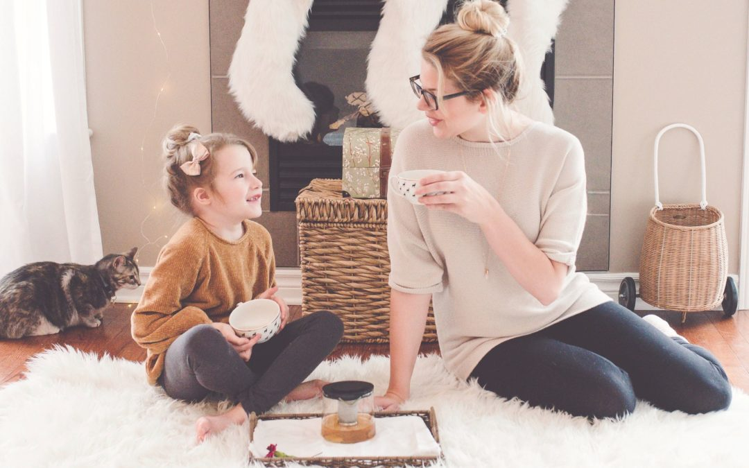 Mature + Responsible FULL-TIME Nanny Needed in South Pasadena/San Marino for 7 Year Old Girl!