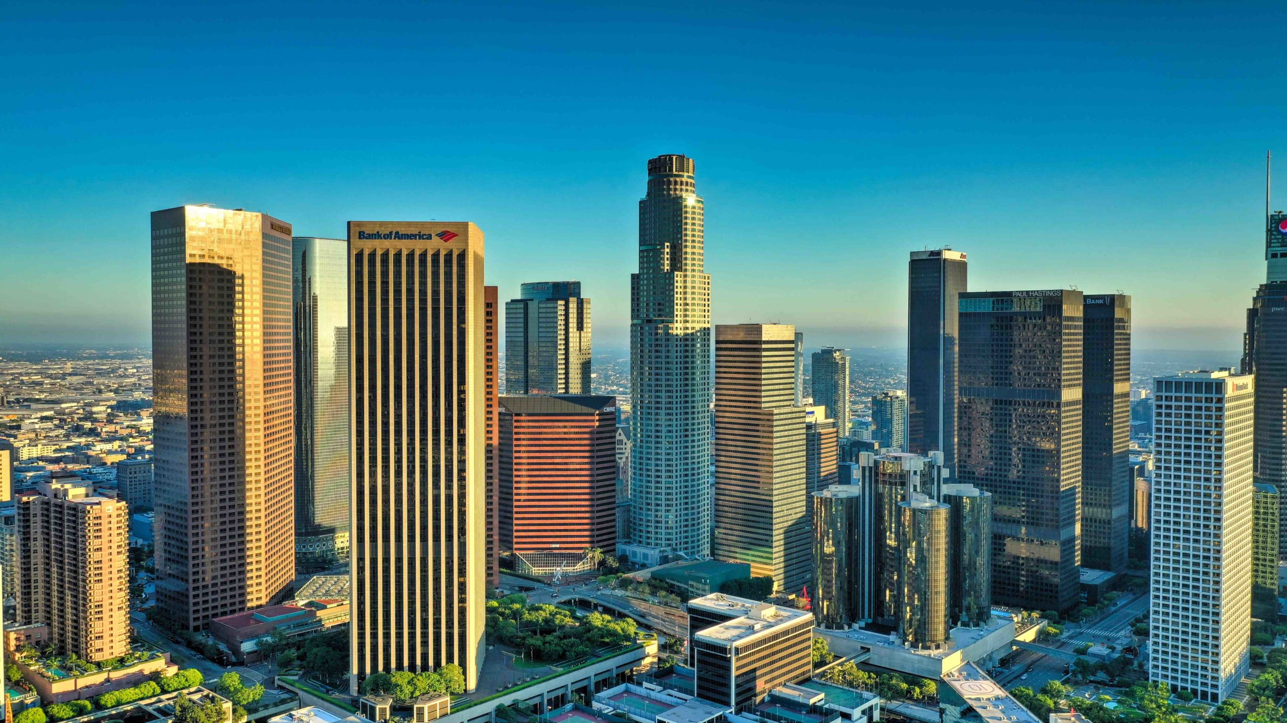 Full-Time TEMP Nanny Needed Jan-March in Downtown LA for 1 Year Old!!