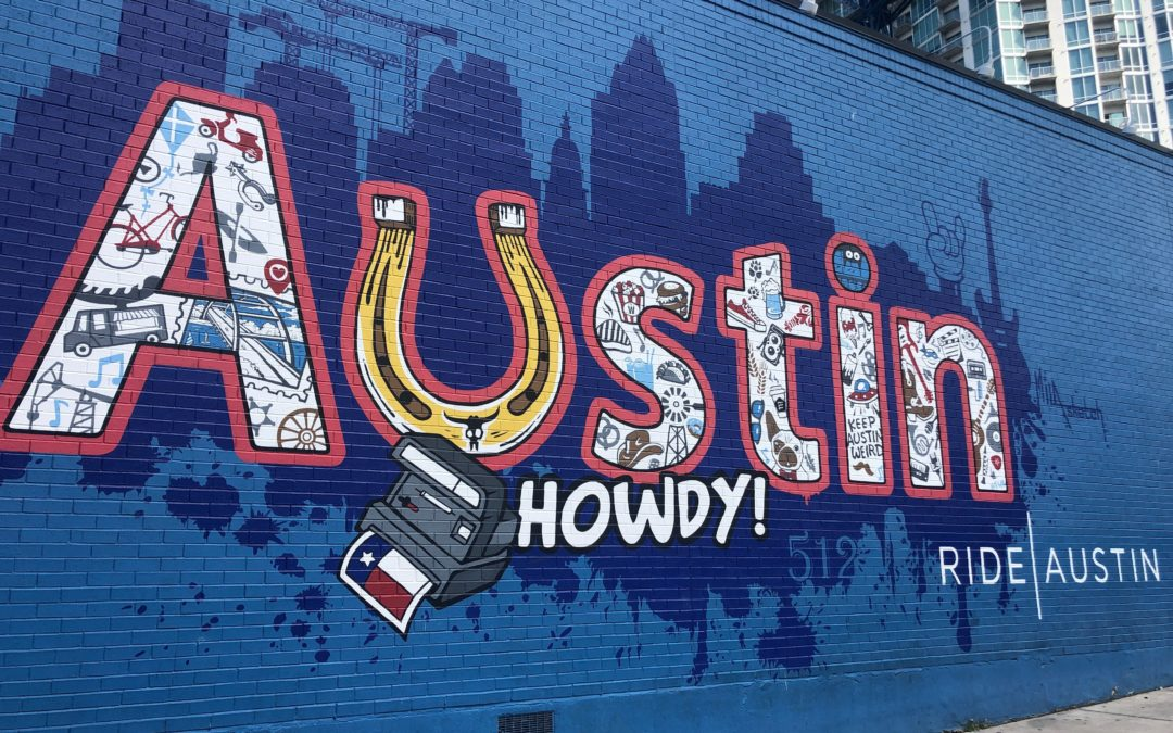 TWO Full-Time Rotating Nannies Needed in Austin, Texas!