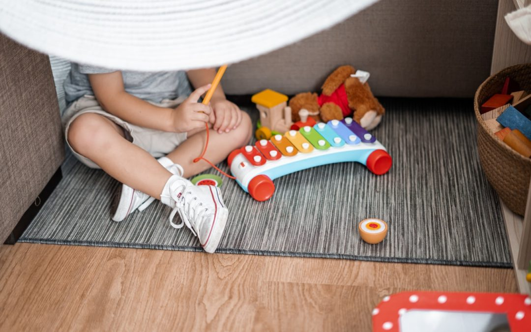 Caring + Playful Part-Time Nanny Needed for Three Children in Oak Park! Interviewing/Hiring ASAP!