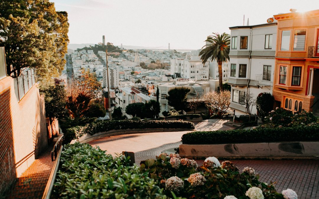 Outstanding Opportunity in SF for Confident + Proactive Nanny! $52K + Private Apartment!