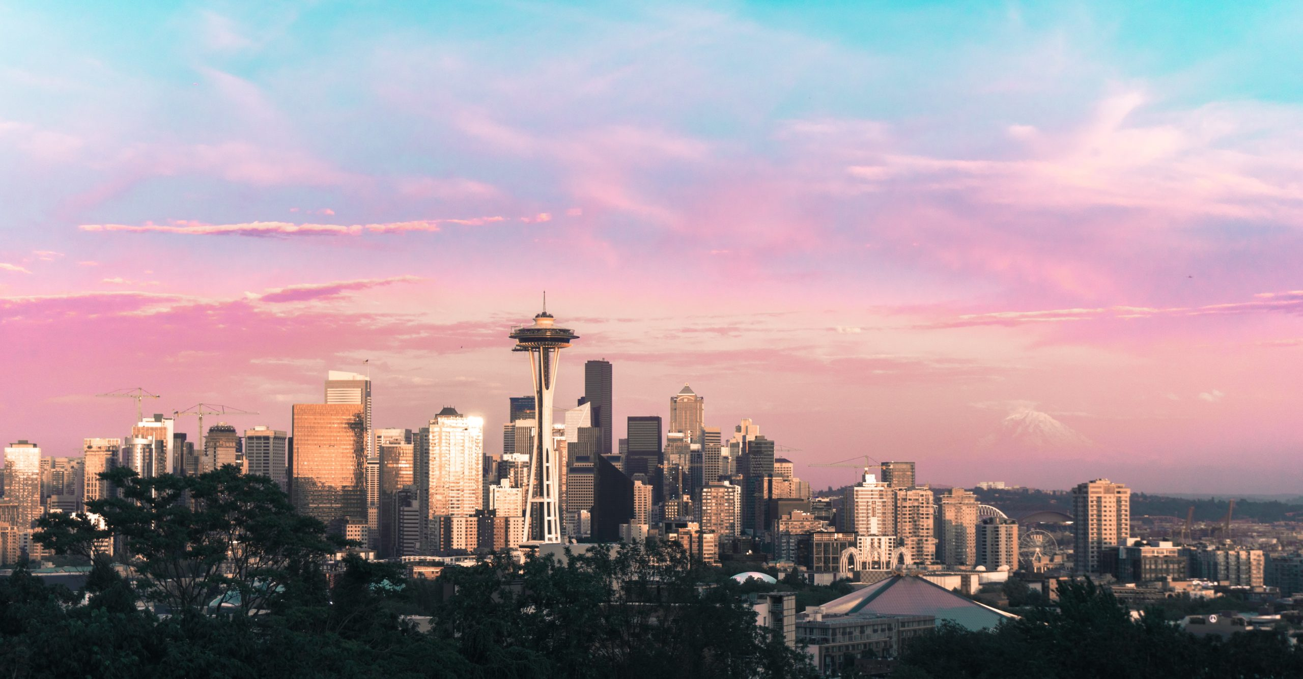 Full-Time Nanny Needed in Seattle for 5-Month-Old Girl! $65-$80K/yr + BENEFITS + HOUSING!!! Open to All U.S. Candidates!!