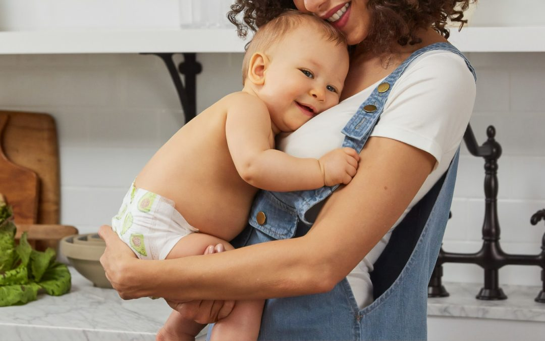 Full-Time Temp Nanny Needed in Brentwood for Sweet 6 Month Old Baby! $25/hr!