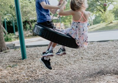 Patient & Trustworthy Nanny Needed in Hancock Park for 5 Year Old Twins!