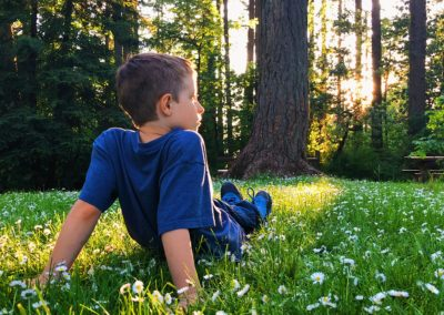 Nanny/Family Asst Needed in Sherman Oaks for Wonderful Family with 7-Year-Old Twin Boys!!