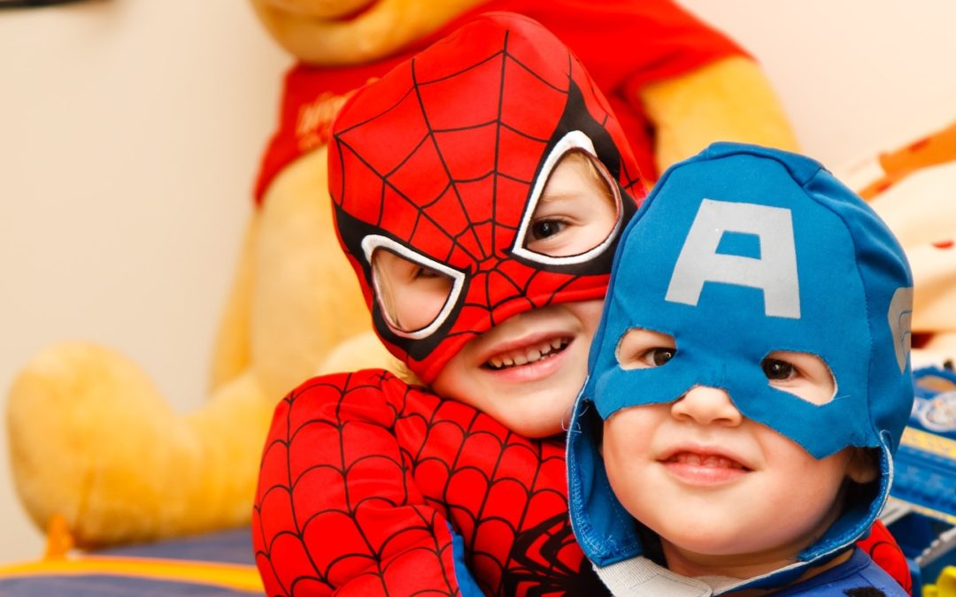 Fun, Active & Engaging Live-In Nanny NEEDED for 2 Kiddos in BH!