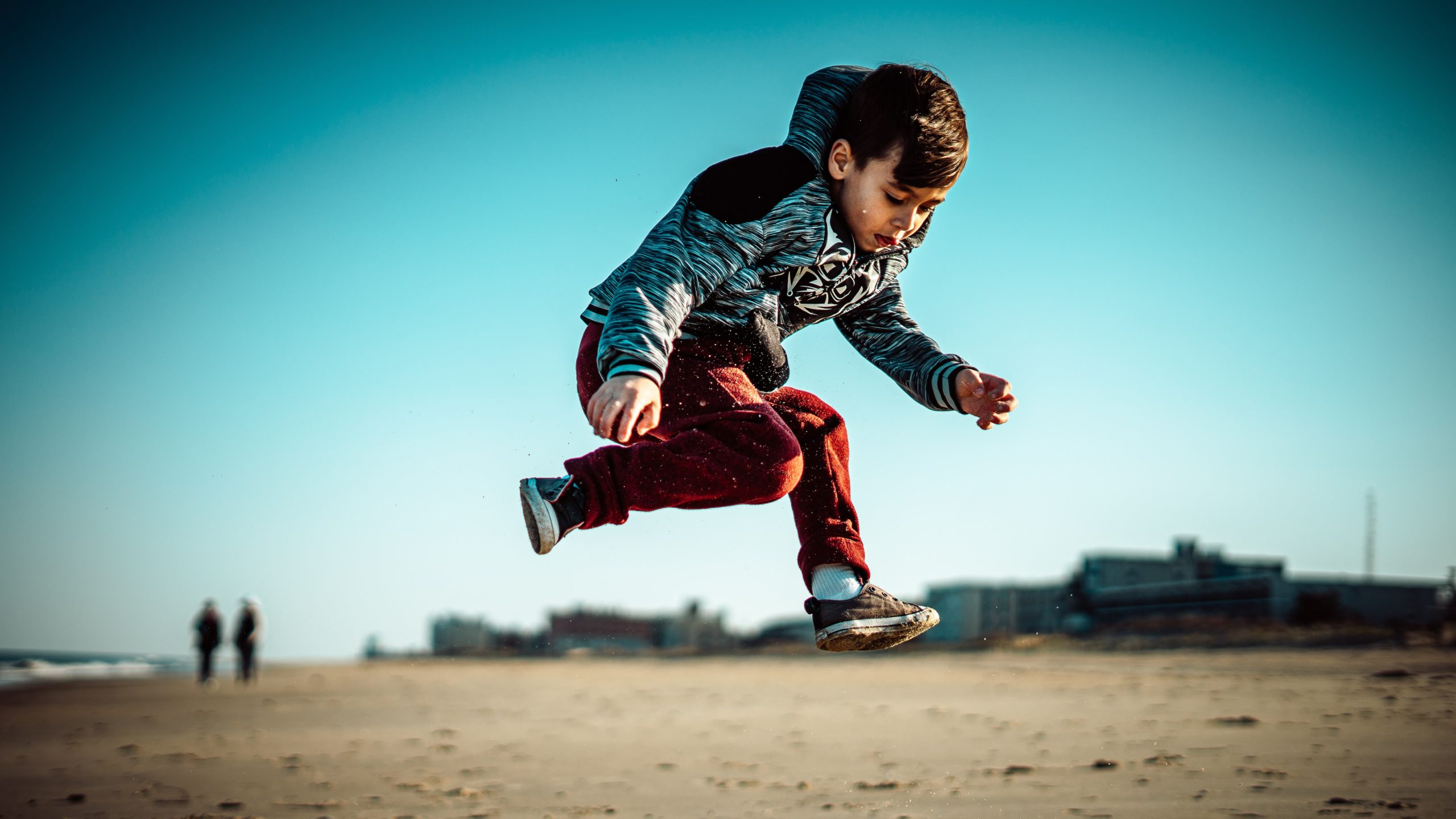 Temporary Private Educator Needed in Venice for 5 Year Old Boy with Special Needs! Position Begins ASAP!
